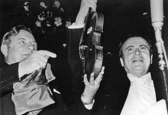 מאה שנה להולדתו של הנריק שרינג