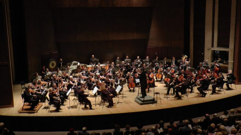 """הסרט """"גורל התזמורת"""" - מערוץ 98"""